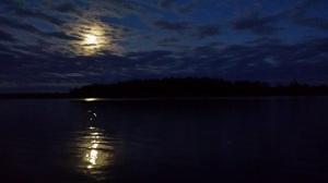 Last Moon On The Left
